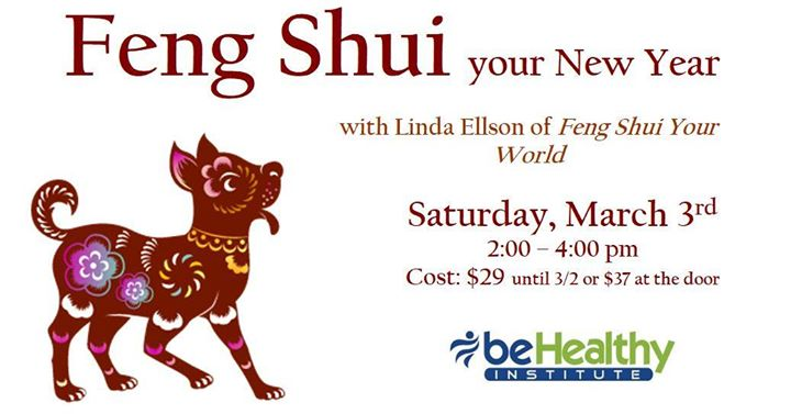 Feng Shui Hamburg feng shui your year at be healthy institute hamburg