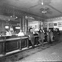 SOLD OUT Historic Drinking Hole Walking Tour