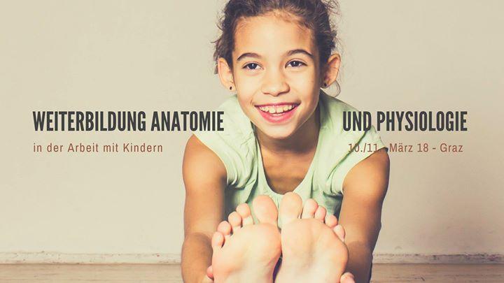 Yoga Weiterbildung: Anatomie und Physiologie für Kinder at City Yoga ...