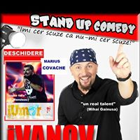 iVANOV - Stand Up Comedy