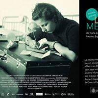 La maleta mexicana - Ciclo Fotos de Cine