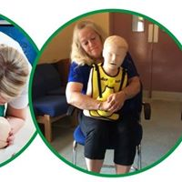 St. Albans 2 Hour Baby &amp Child Emergency First Aid Training