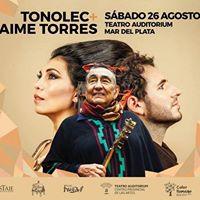 Tonolec &amp Jaime Torres