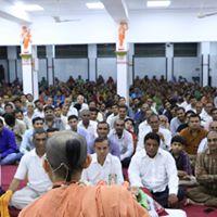 Shrimad Bhagawat Katha - Aambli