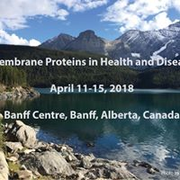 Membrane Proteins in Health and Disease Conference
