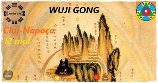 Atelier Chi - Wuji Gong