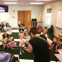 CDSS Music Class