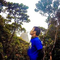 MT.SICAPOO(&quotPenguin&quot) REVERSE ROSARY TRAIL CHALLENGE