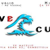 Wavecure - Hip Hop Jam Benefica