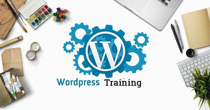 Wordpress Training Banners Scrolly Banners