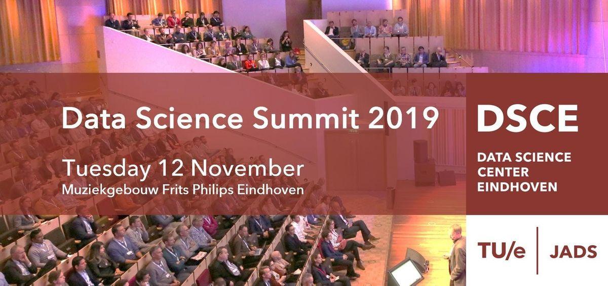 Data Science Summit 2019