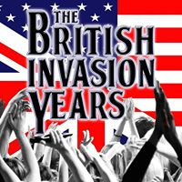 British Invasion Years at Norristown Concert Series