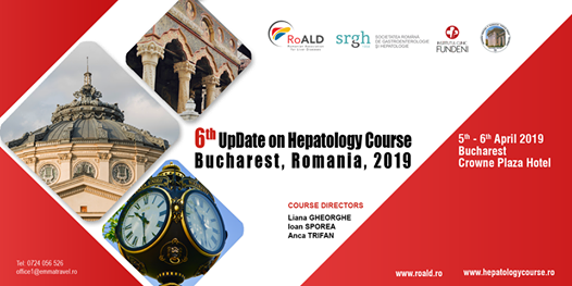 Hepatology Course 2019