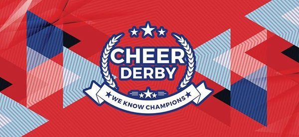 Cheer Derby Nashville Nationals
