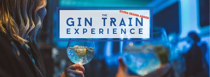 The Gin Train Experience
