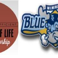 Word of Life Fellowship Church Celebrates with the Blue Rocks