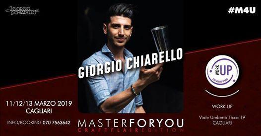 Master For You - CraftFlair Edition - 1113 Marzo 2019