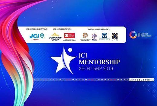 JCI Mentorship 2019 at Ziferblat Ulaanbaatar (Ulaanbaatar