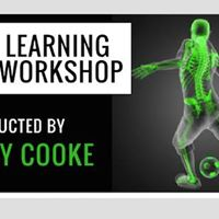Motor Learning Theory with Johnny Cooke