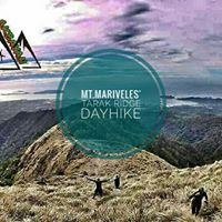 Mt.Mariveles(Tarak Ridge - Dayhike)