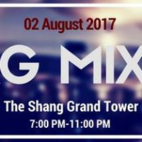 TAG Mixer August