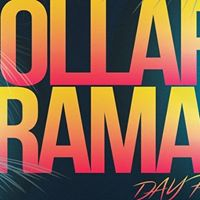 Dollar-Rama - The Daytime Party