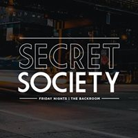 The Secret Society at The Backroom  2.4.1 Special  25th Aug