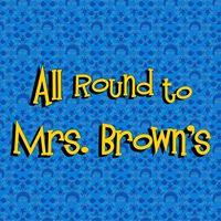 Mrs Brown's Boys TV Series