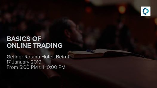 Free Workshop - Learn the basics of Online Trading