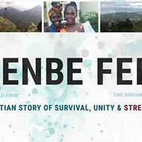 Kenbe Fem Film Screening  Impact Hub Port-au-Prince Fundraiser Bind Cafe