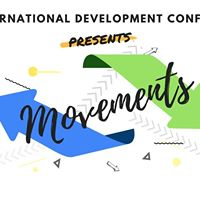 Movements International Development Conference 2018 at UTSC