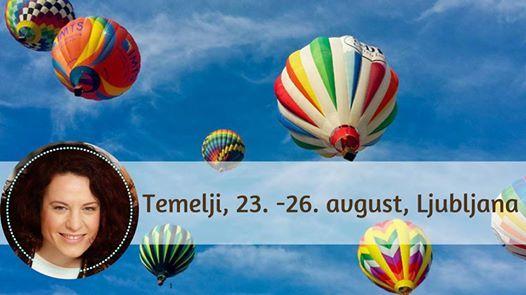 Temelji - seminar Access Consciousness