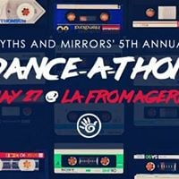 Myths and Mirrors 5th Annual Dance-a-thon
