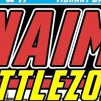 Nanaimo Battlezone Vol. 7
