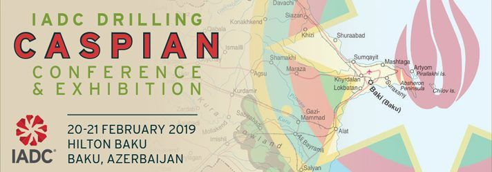 IADC Drilling Caspian Conference & Exhibition