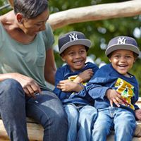 Could you change a childs life Foster for Merton