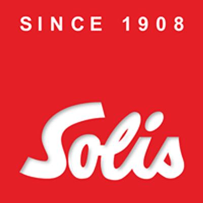 SOLIS of Switzerland Benelux