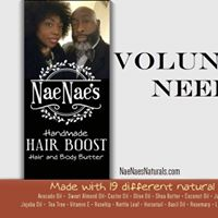 Volunteers Needed for the Hottest Hair Show in Town