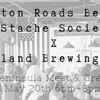 HRBSS X Bull Island Brewing- Meet &amp Greet