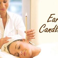 Guild Accredited Ear Candling Course