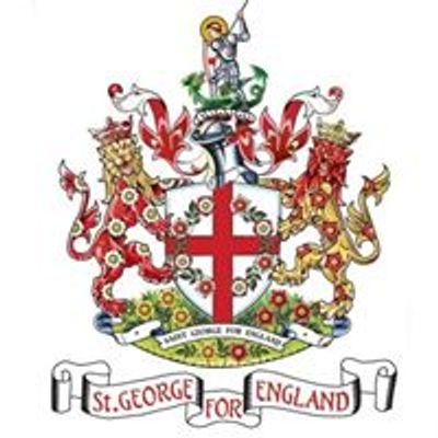 The Royal Society of St. George - Carolinian branch