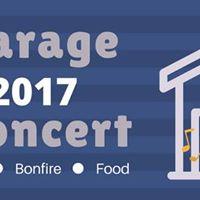Garage Concert 2017