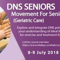 DNS Movement for Seniors (Geriatric Care)