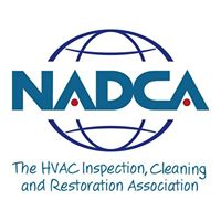 NADCA: The HVAC Inspection, Cleaning and Restoration Association