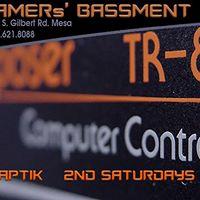 Gamers Bassment Dance Party by DJ [Sin]aptik