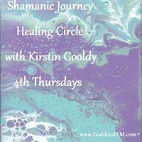 Shamanic Journey Healing Circle