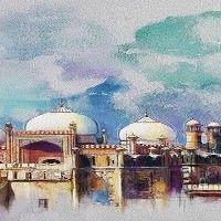 Rang De Lahore (Painting Competition)