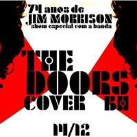1412 Quinta - Quinta - Festa de 74 anos de Jim Morrison