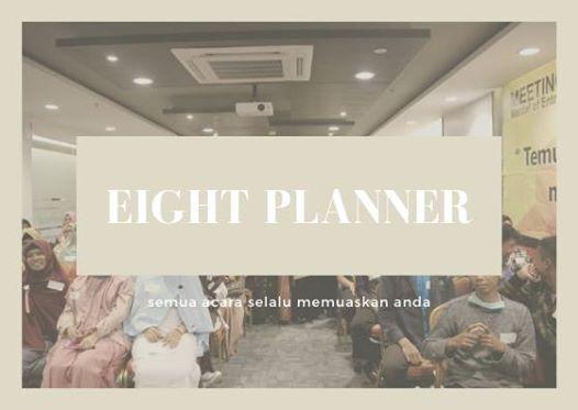 Murah  WA  0858 8598 5928 jasa EO Bandung Eight Planner