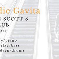 Freddie Gavita Quartet - the Late Late Show